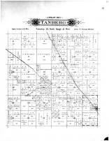 Tanberg Township, Rothsay, Wilkin County 1903